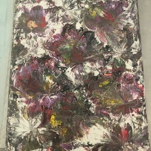 Other - Acrylic Pour Art.